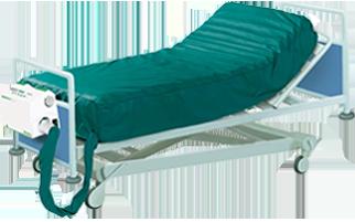 Intensive mattress