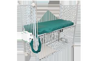 Paediatric mattress