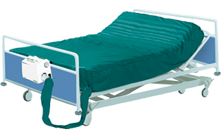 Bariatric mattress